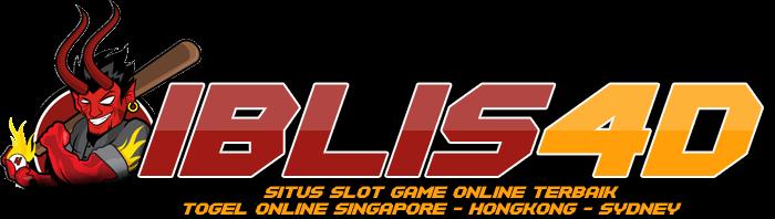 Iblis4d Slot Pulsa dan Togel Online Terbaik